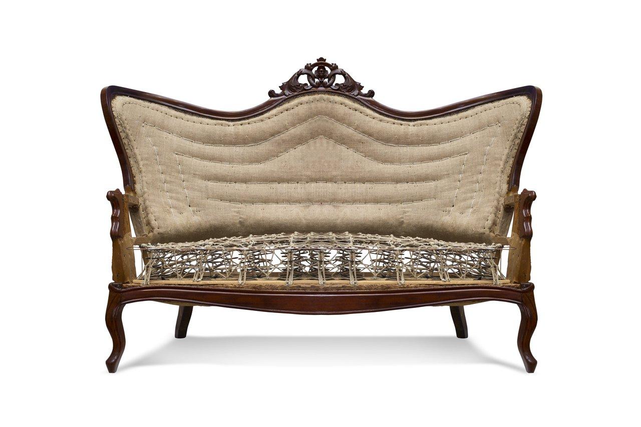 neu polstern aus alten sitzm beln werden schmuckst cke raumausstattung weigert gbr. Black Bedroom Furniture Sets. Home Design Ideas