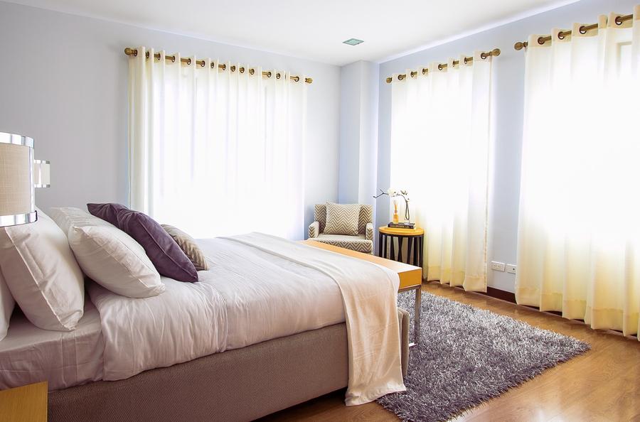 Welcher Boden Passt Ins Schlafzimmer Raumausstattung